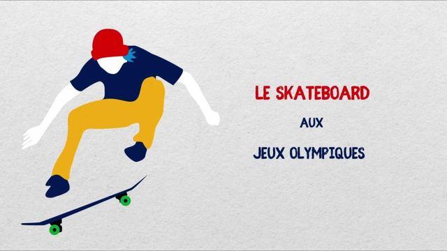JO 2021 : le skateboard aux Jeux de Tokyo, comment ça marche ?