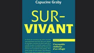 """Livre : l'amitié """"improbable"""" entre une journaliste française et un jeune réfugié tchadien (FRANCEINFO)"""