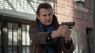 "Liam Neeson dans ""Balade entre les tombes""de Scott Frank  (Metropolitan FilmExport)"