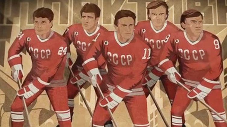 """""""Red Army"""" de Polsky Gabe  (DR)"""