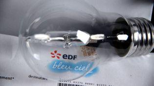 (Les tarifs de l'électricité n'augmenteront finalement pas cet été © MaxPPP)