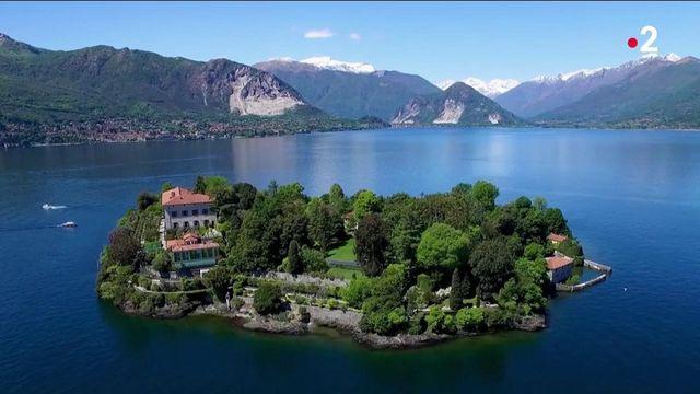 Lac Majeur : le chic à l'italienne dans les jardins des îles Borromées
