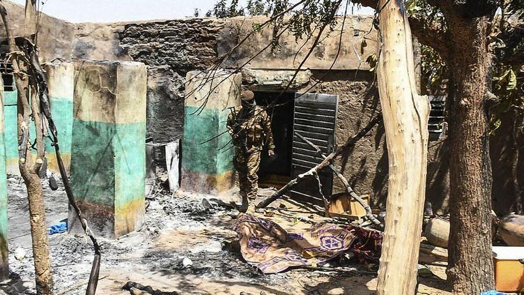 Mali L Attaque Du Village D Ogossagou Un Horrible Massacre Qui Aurait Pu Etre Empeche