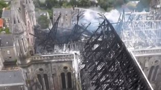 La basilique Saint-Donatien de Nantes (Loire-Atlantique) (France 3)