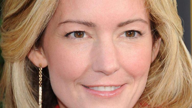 Kathryn Stockett  (MARCOCCHI GIULIO/SIPA)