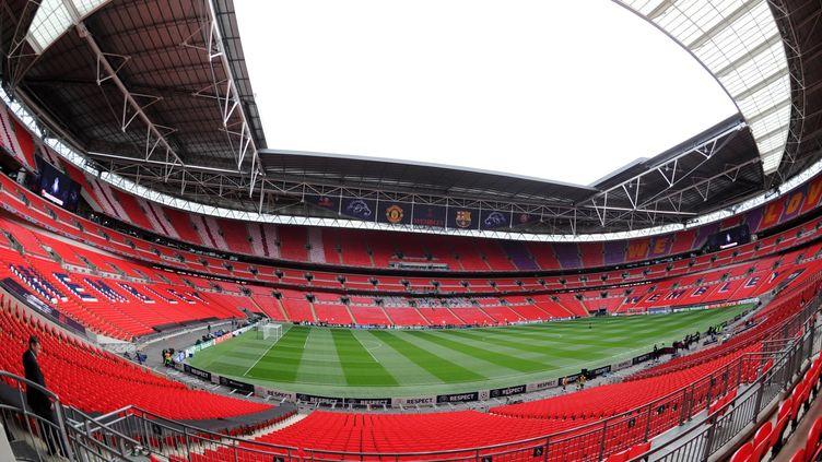 Wembley doit accueillir un match amical entre l'Angleterre et la France mercredi