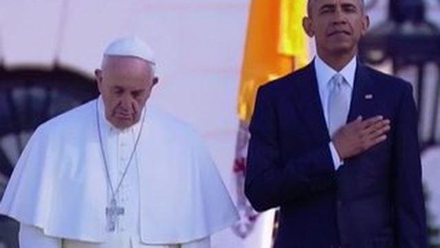 États-Unis : le pape François met en lumière l'immigration