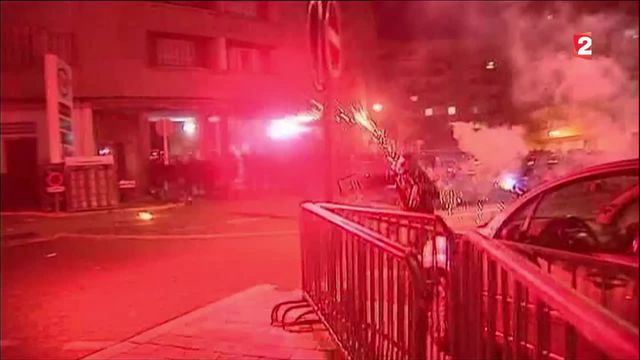 Incidents en Corse : pourquoi la tension monte entre forces de l'ordre et supporters ?