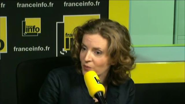 """""""Est-ce qu'on va écarter tous ceux qui ne sont pas d'accord ?"""" : Nathalie Kosciusko-Morizet sur son éviction"""
