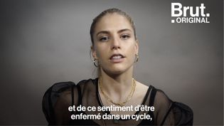 """VIDEO. London Grammar raconte toute l'histoire derrière le tube """"Wasting My Young Years"""" (BRUT)"""