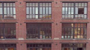 Industrie : dans le Nord, le textile ouvre une nouvelle page de son histoire (FRANCE 3)