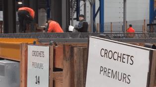 Industrie : la France recrée des usines (France 3)