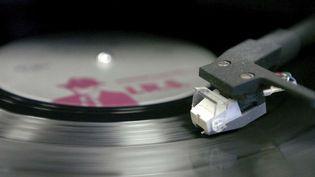 Le disque vinyle n'en finit plus de renaître...  (Bob Chwedyk/AP/SIPA)