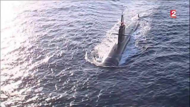 Sous-marins : des secrets divulgués
