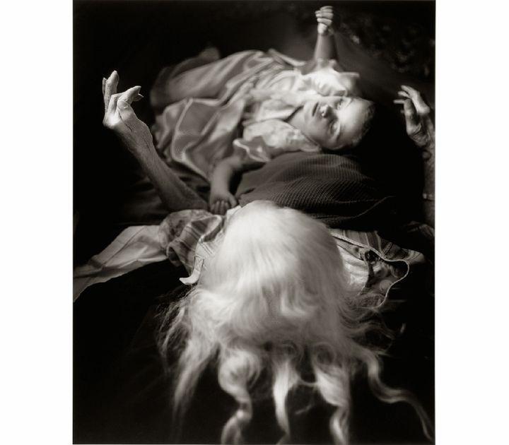 "Sally Mann, ""The Two Virginias #4"", 1991, collection privée (© Sally Mann)"