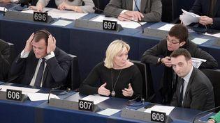 (FREDERICK FLORIN / AFP PHOTO)