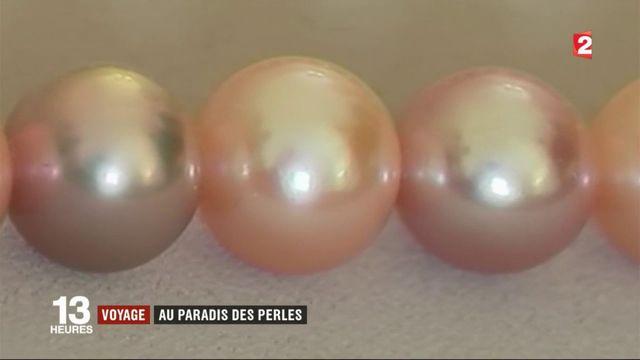 Feuilleton : au paradis des perles (1/5)