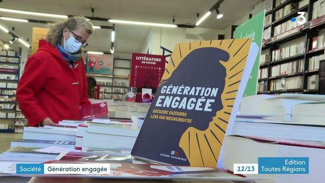 Génération engagée : un essai pour comprendre les nouveaux modes d'engagement des jeunes