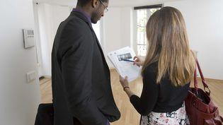 Si un propriétaire ou une agence immobilière vous refusent un logement, vous êtes en droit de leur demander de motiver ce refus. (POUZET / SIPA)