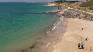 Vendée : l'île de Noirmoutier, le paradis des pêcheurs (France 2)
