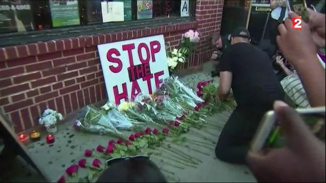 Fusillade à Orlando : l'Amérique meurtrie se recueille
