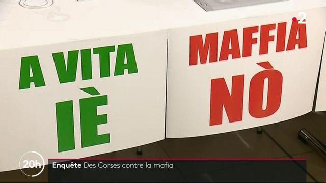 Corse : la crainte d'une résurgence de la mafia