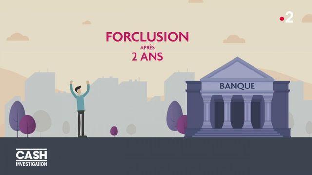 """VIDEO.""""Cash Investigation"""" : comment les sociétés de recouvrement traquent les dettes forcloses"""