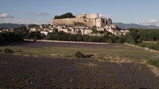 Château de Grignan : le petit Versailles de la Drôme (France 3)