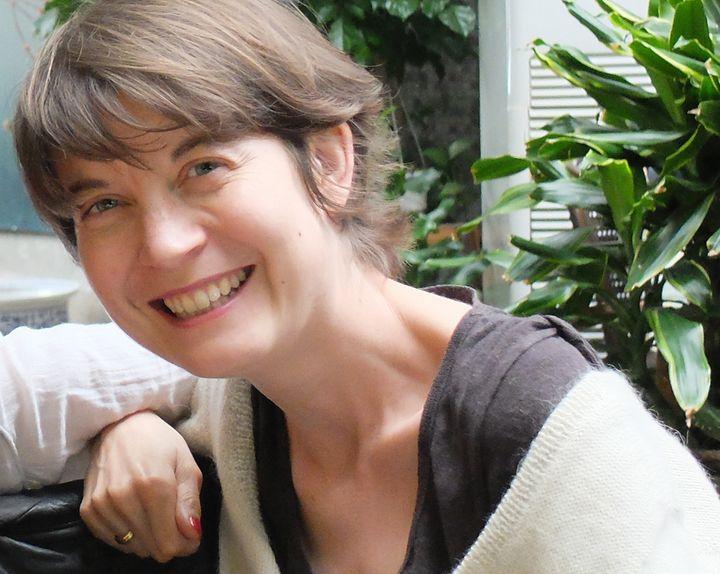Raphaële Botte, journaliste et co-fondatrice de Dong !