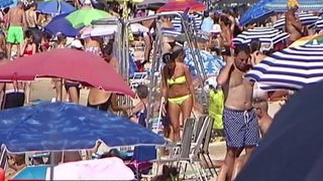 Le parasol, la star de l'été