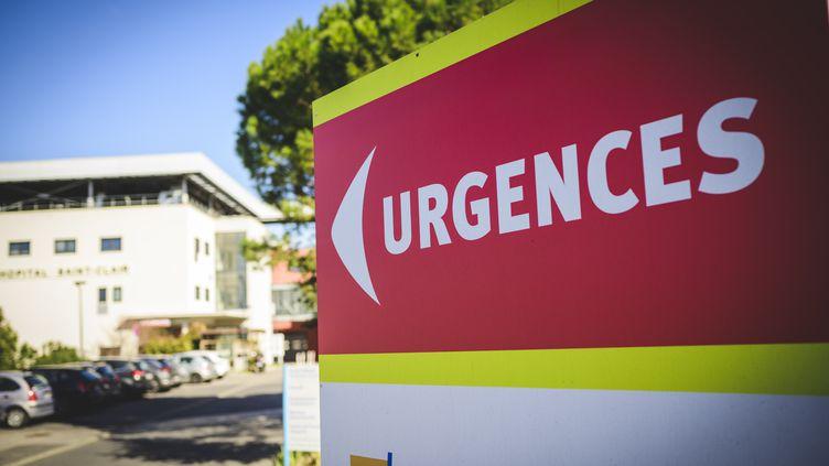 La France compte désormais 12 patients guéris, quatre hospitalisés et deuxmorts. (FREDERIC DIDES / AFP)
