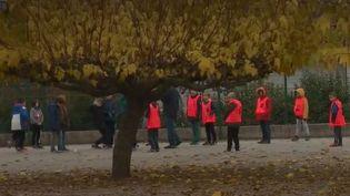 Grève du 5 décembre : quatre écoles sur dix seront fermées (Capture d'écran France 2)