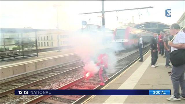 Grève à la SNCF : vers une sortie de crise ?