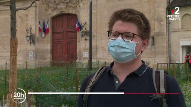 Coronavirus : pour les soignants étudiants, un début de carrière difficile