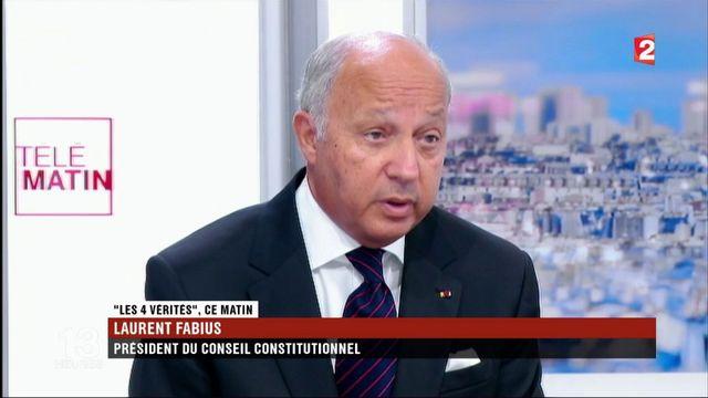 France : quasi-unanimité contre Donald Trump