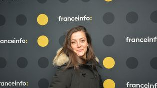Camille Lellouche (RADIO FRANCE / JEAN-CHRISTOPHE BOURDILLAT)