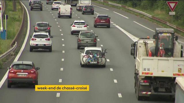 Vacances : les automobilistes veulent éviter un samedi noir sur les routes pour le week-end de chassé-croisé