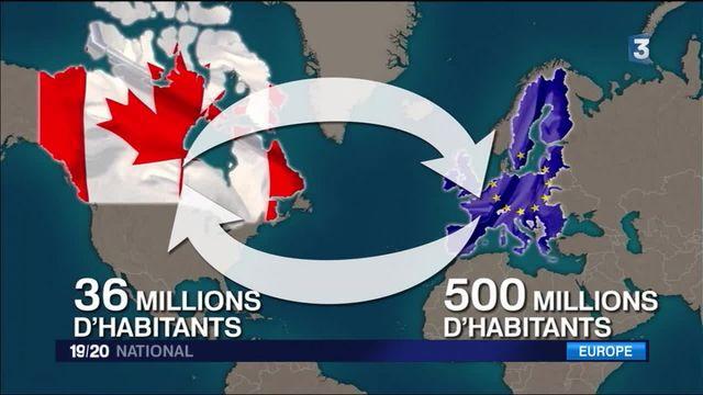 CETA : la Wallonie refuse de signer