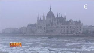 Hongrie (CAPTURE D'ÉCRAN FRANCE 3)