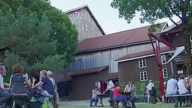 Le théâtre du peuple de Bussang fête ses 120 ans
