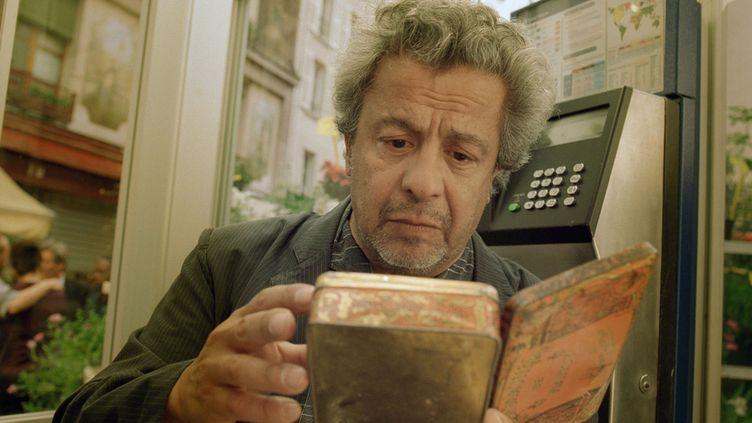 """L'acteur Maurice Bénichou dans """"Le fabuleux destin d'Amélie Poulain"""" de Jean-Pierre Jeunet (2001). (CLAUDIE OSSARD PRODUCTIONS / UGC)"""