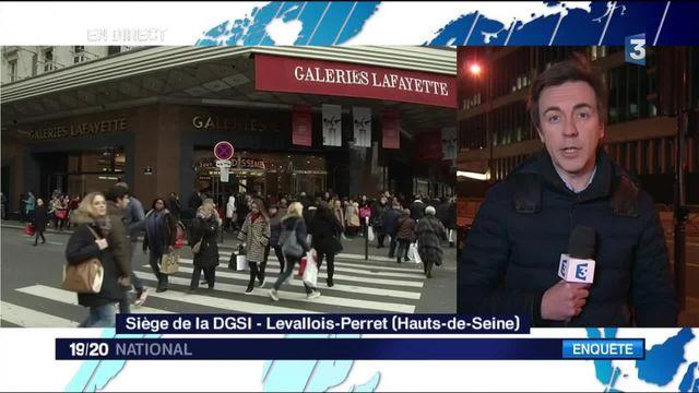 Projet d'attentat terroriste : quatre personnes interpellées en région parisienne