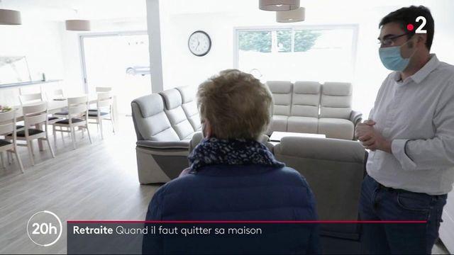 Retraite : quitter sa maison pour rejoindre une colocation entre personnes âges