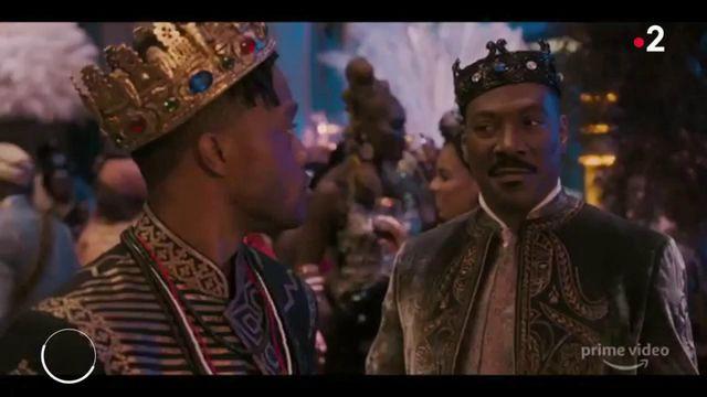 Cinéma : Eddie Murphy signe son retour dans la suite d'Un prince à New York