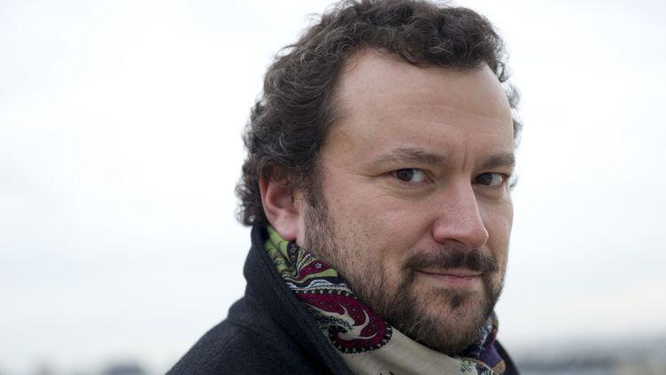 Christophe Ghristi avait quitté la direction artistique du Théâtre du Capitole en 2009