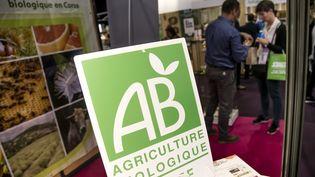 50% des produits bio vendus dans l'UE sont importés et ne répondent pas toujours aux standards européens. (VINCENT ISORE / MAXPPP)