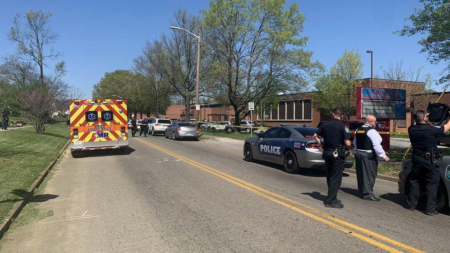Etats-Unis : plusieurs blessés par balle dans un lycée du Tennessee