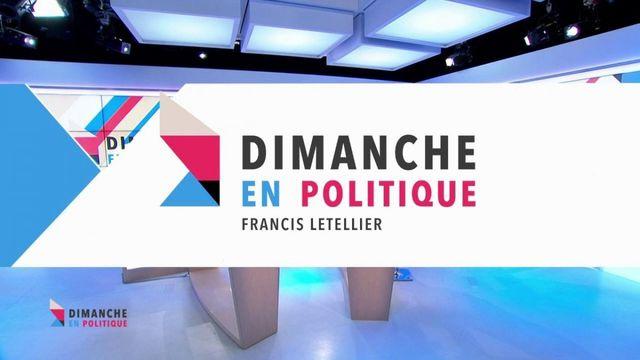 Dimanche en politique : Bruno Le Maire
