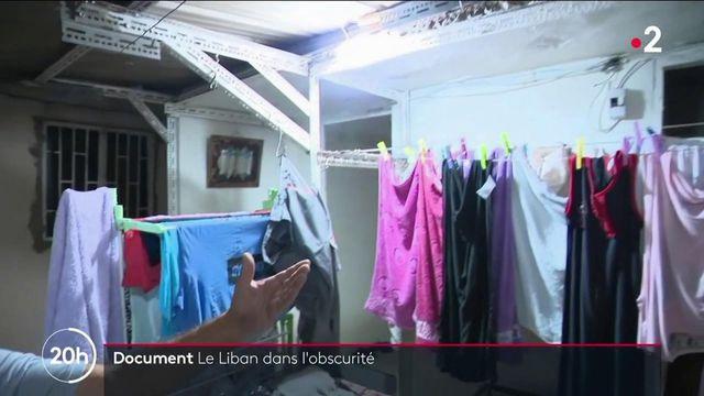 Liban : un pays plongé dans l'obscurité depuis plusieurs jours