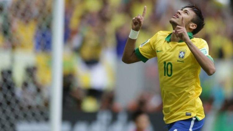 Neymar avait parfaitement lancé la soirée de la Seleçao.